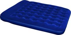 Кровать надувная Bestway Flocked Air Bed King +