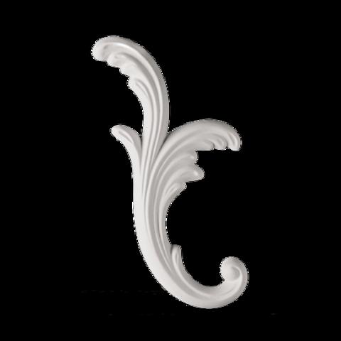 Орнамент Европласт из полиуретана 1.60.111, интернет магазин Волео