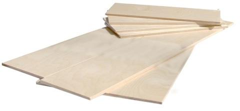 Деревянный конструктор пластины перекрытия