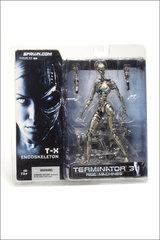 Terminator 3 T-X Endoskeleton