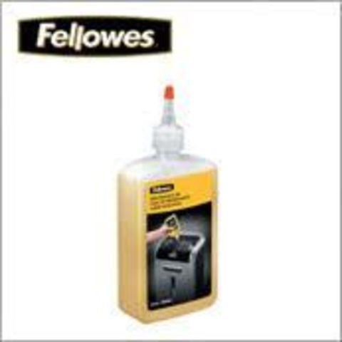 Масло для ножей шредеров Fellowes 1050HS, 3250SMC, 3250HS , FS-3525601