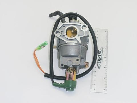 Карбюратор DDE двигателя H182FD DPG4501 HONDA для генератора с электромагнитным клапаном/с ручной заслонкой