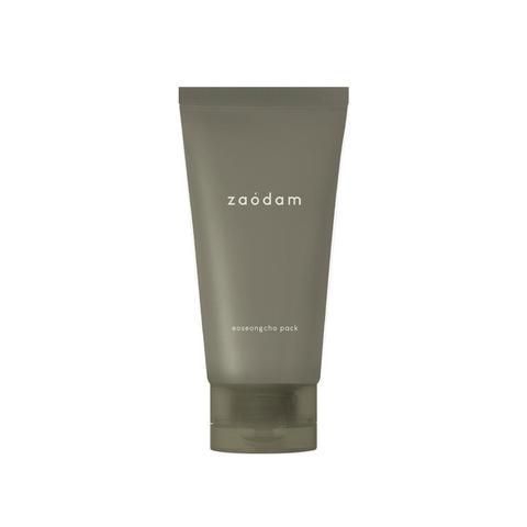 Успокаивающая маска для повреждённой и чувствительной кожи, 80 мл / Zaodam Eoseongcho Pack