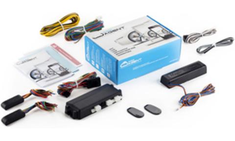 Автомобильная сигнализация MS Super Agent (GSM/GPS)