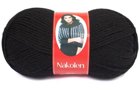 Купить Пряжа Nako Nakolen Код цвета 217 | Интернет-магазин пряжи «Пряха»