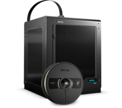 Фотография — 3D-принтер Zortrax M300