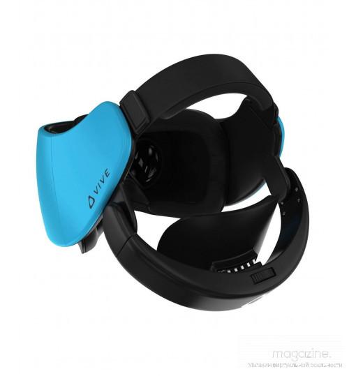 шлем виртуальной реальности HTC VIVE FOCUS
