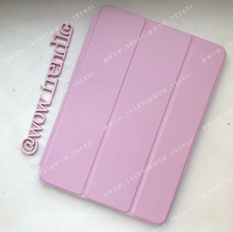 Чехол Smart Case iPad 2/3/4 /pink/
