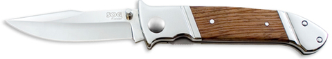 Купить Складной нож SOG Мод. FIELDER 97091 по доступной цене
