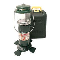 Лампа газовая Coleman 2-Mantle Propane Lantern