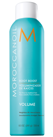 Moroccanoil Root boost - Спрей для прикорневого объема
