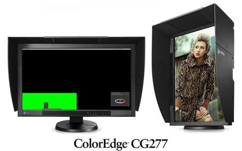 Монитор Eizo ColorEdge CG277-BK