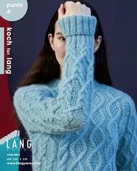 Журнал Punto 4 - JENNY DESIGN