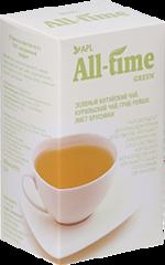 APL. Зеленый чай All-Time Green