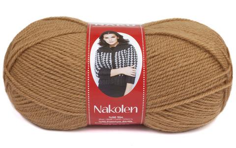 Купить Пряжа Nako Nakolen Код цвета 221 | Интернет-магазин пряжи «Пряха»