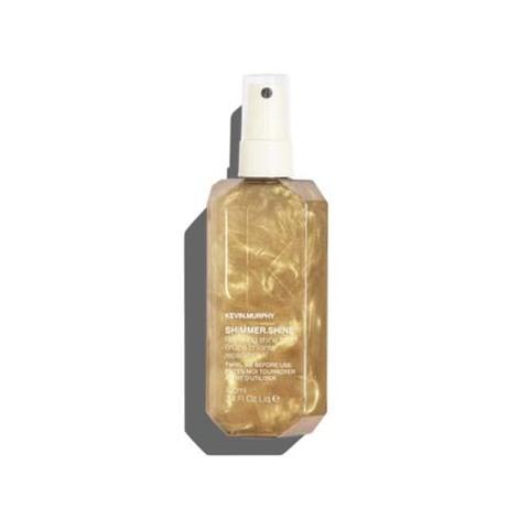 Kevin Murphy Shimmer Shine - Масло-спрей с мерцающим блеском для волос и тела