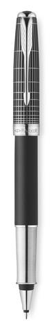 Ручка-роллер Sonnet Special Edition Contort Black Cisele123