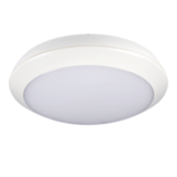 Круглый накладной аварийный светильник ЖКХ Carina LED IP65 Intelight