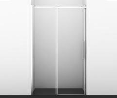 Душевая дверь WasserKRAFT Dinkel 58R05, 120 см, раздвижная на роликах