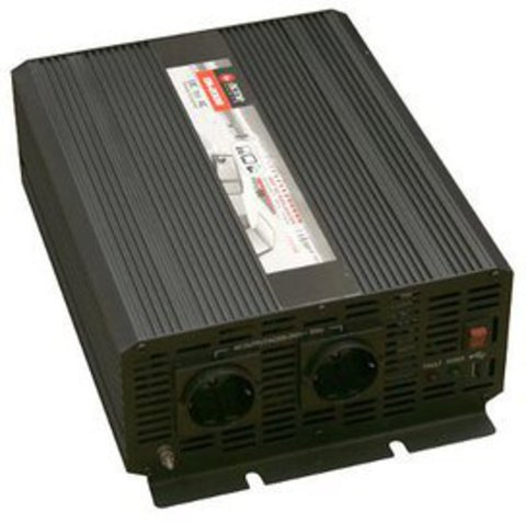 Преобразователь тока (инвертор) AcmePower AP-DS5000/24