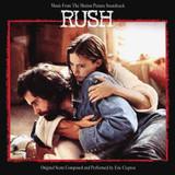 Soundtrack / Eric Clapton: Rush (CD)