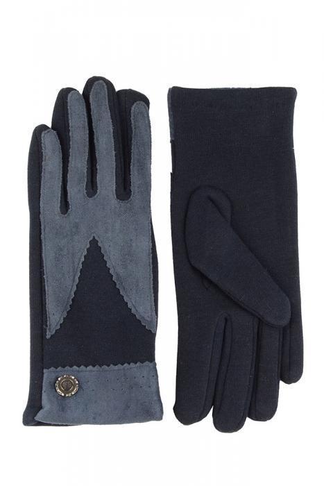 Перчатки_женские Stella 49167 G BLUE