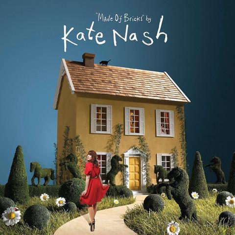 Виниловая пластинка Kate Nash – Made Of Bricks