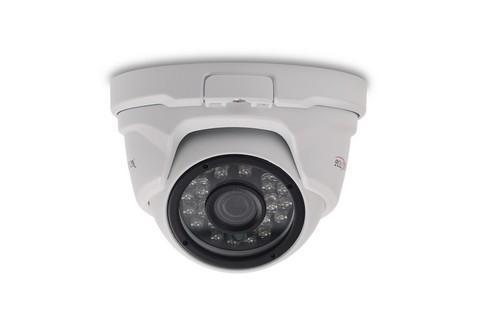 Камера видеонаблюдения Polyvision PD-IP2-B2.8P v.2.6.2 B&W