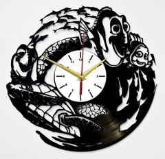В поисках Немо Часы из Пластинки — Дори