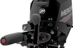 Лодочный мотор Mercury F10 MLH EFI