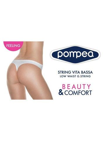 Трусы String Vita Bassa Pompea