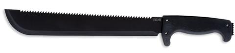 Купить Нож-топор SOG Мод. SOGFARI MACHETE 13 BLACK 97152 по доступной цене