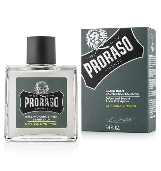 Бальзам для бороды Proraso CYPRESS & VETYVER