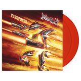 Judas Priest / Firepower (Coloured Vinyl)(2LP)