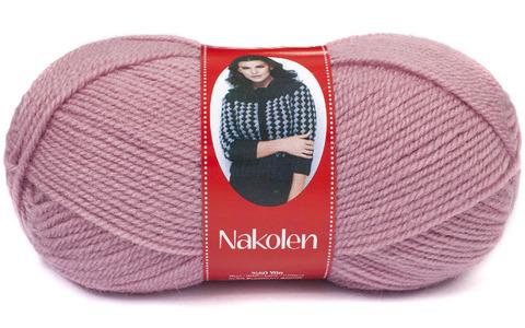 Купить Пряжа Nako Nakolen Код цвета 275 | Интернет-магазин пряжи «Пряха»