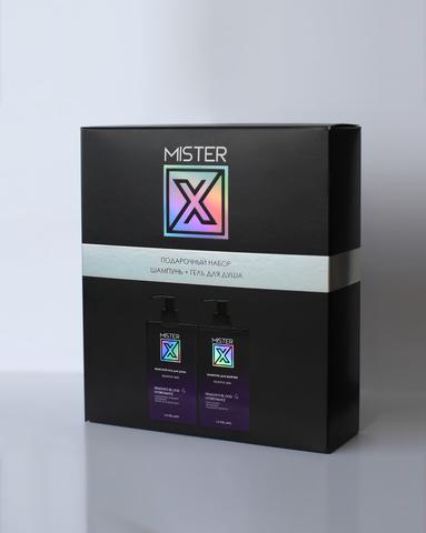 Liv delano Mister X Подарочный набор №1 500г