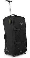 Сумка-рюкзак на колесах Osprey Farpoint Wheels 65 Black
