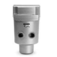 AMF350C-F04  Фильтр-запахопоглотитель, G 1/2, 1000 л ...