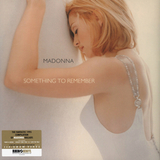 Madonna / Something To Remember (LP)