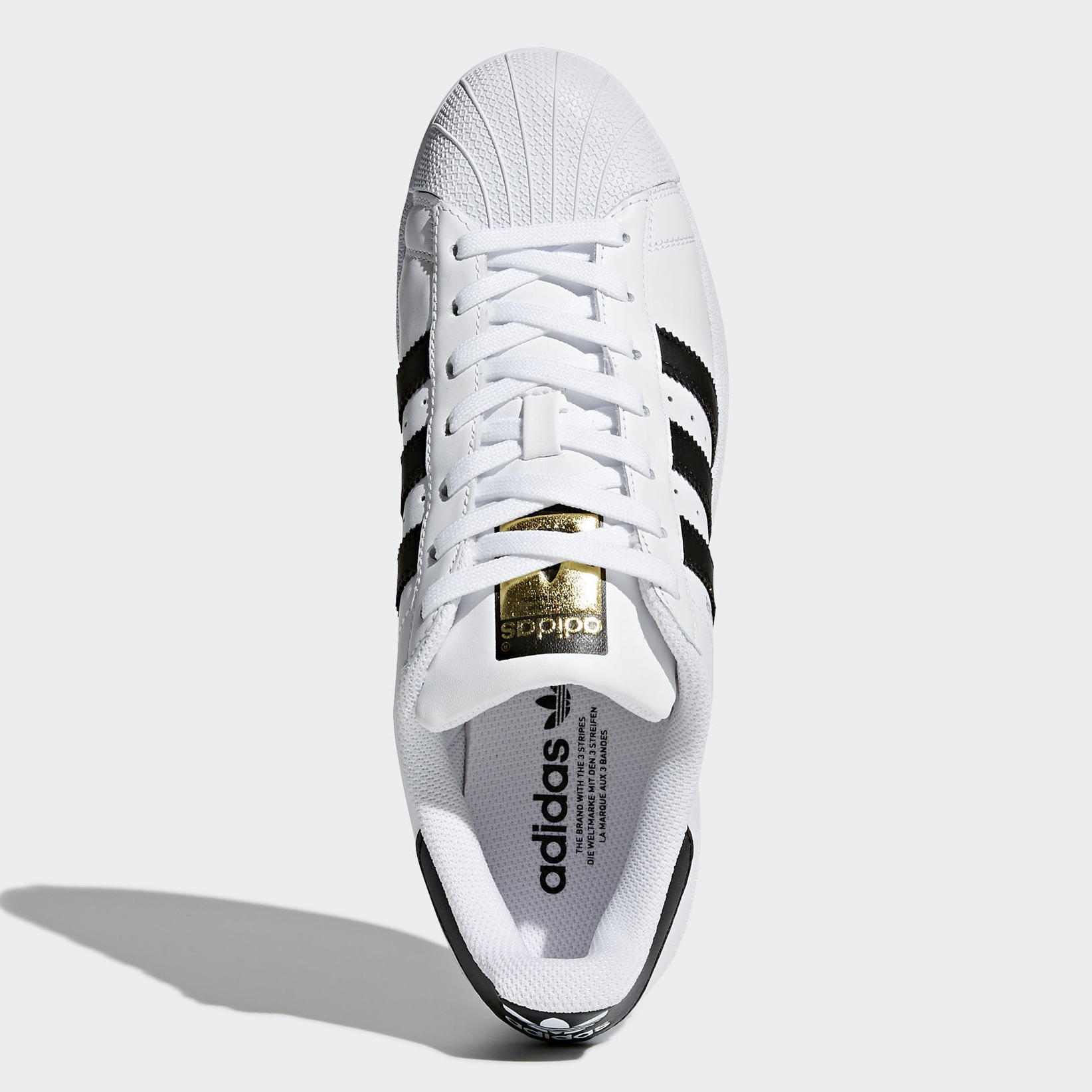 Кроссовки Adidas C77124_SUPERSTAR