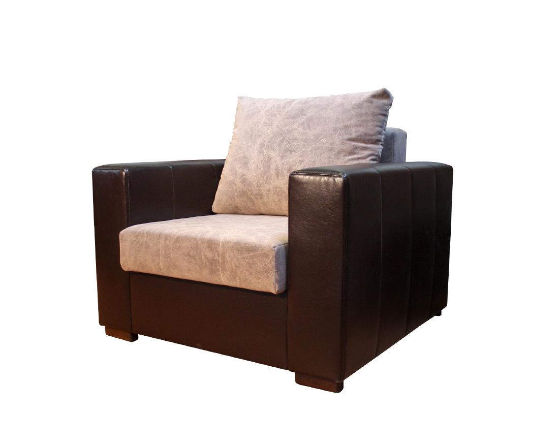 Кресло Карелия с ящиком