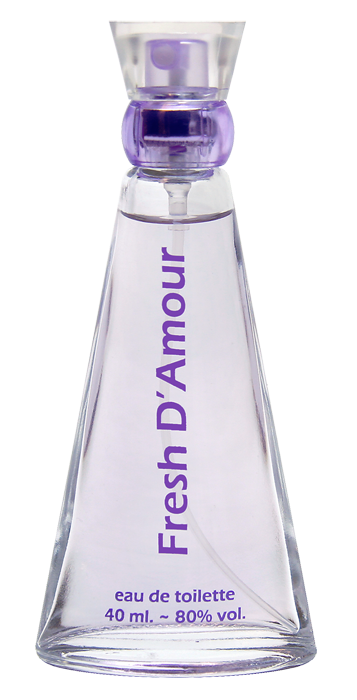 FRESH D`Amour, Apple parfums
