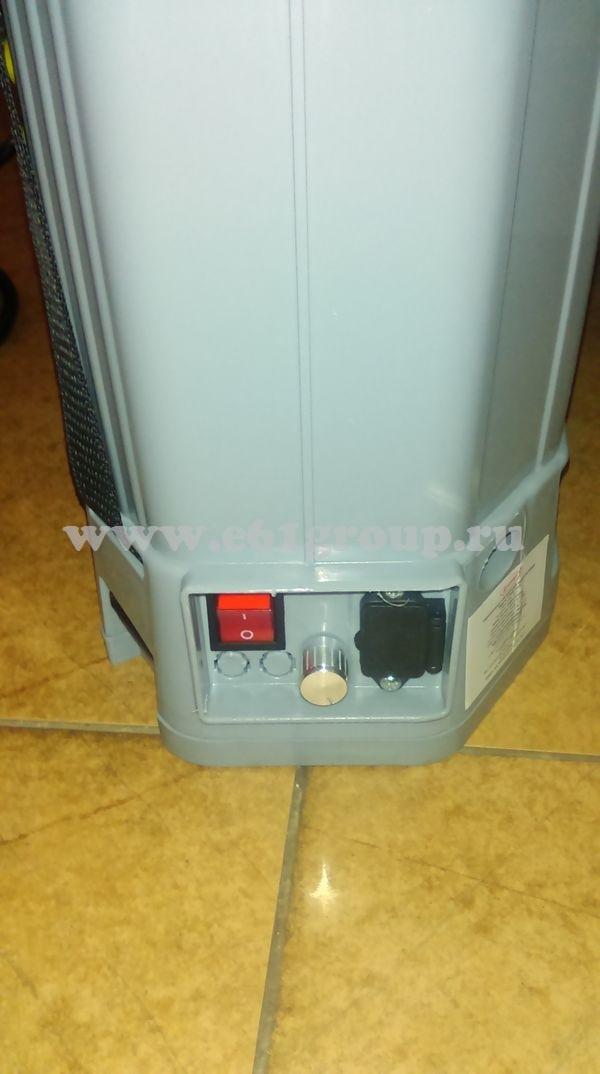 Опрыскиватель электрический Комфорт (Умница) ОЭМР-16-Н где купить