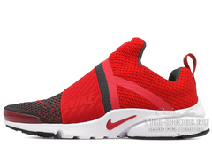 Кроссовки Мужские Nike Presto Extreme (GS) Red Grey