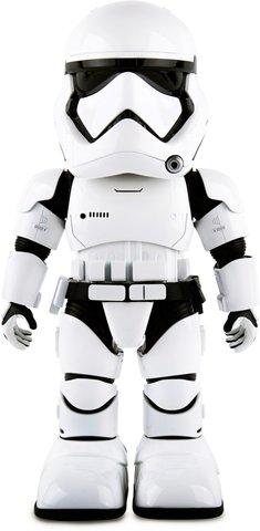 Робот Ubtech Star Wars Stormtrooper