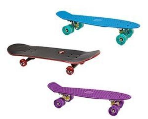 Купить скейтборды и пениборды