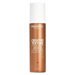 Goldwell Stylesign Texture Unlimitor Spray Wax - Текстурирующий спрей-воск 4