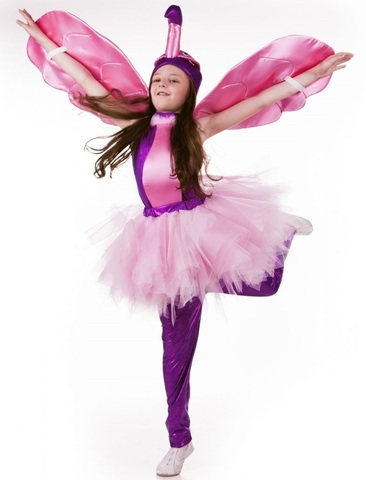 Костюм Фламинго 1