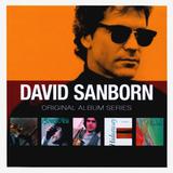 David Sanborn / Original Album Series (5CD)
