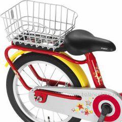 Задняя корзина для двухколесных велосипедов Z/ZL Puky GK Z